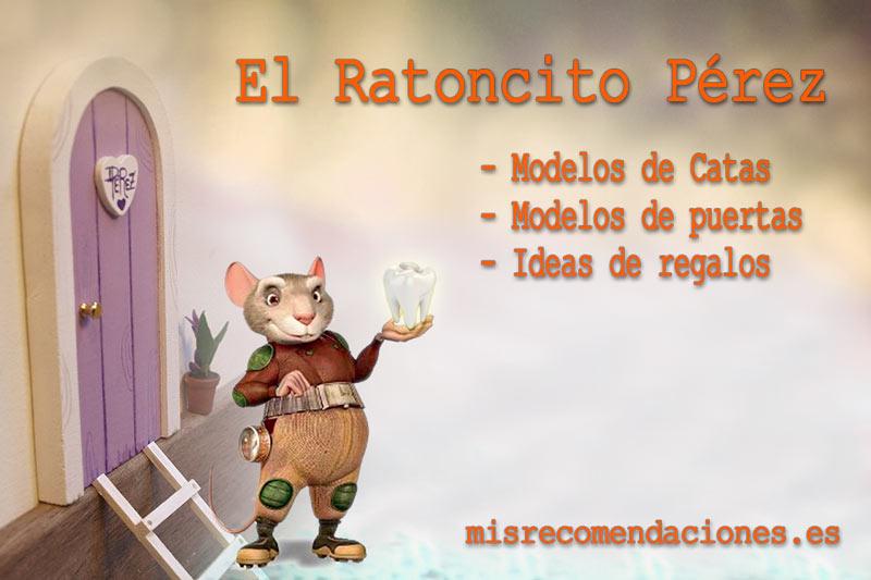 El Ratoncito Perez Las Ideas Más Chulis Que He Encontrado Mis Recomendaciones